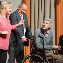 """Theatergruppe Augustin """"Und das am Hochzeitsmorgen"""""""