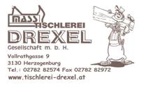 Tischlerei Drexel