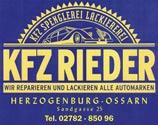 Rieder KFZ